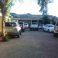 Trenchtown lodge