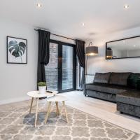 Design-led Modern Apt - Balcony - Netflix - Sleeps 8