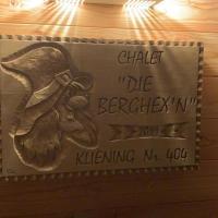 Chalet Die Berghexn, hotel in Klippitztorl