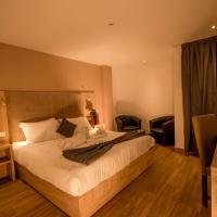 Hotel Bournissa, hotel near Houari Boumediene Airport - ALG, Rouiba
