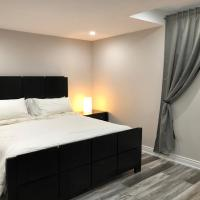 Private room with a full ensuite in oakville