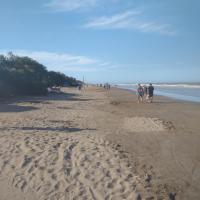 Sol y Playa en Las Toninas