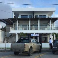 Piedra Larga Lounge Bar