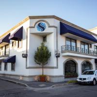 Hotel Esfera Tulancingo