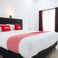 OYO 2169 Anugrah Bromo Homestay, hotel in Pasuruan