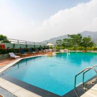 Hotel Natraj Rishikesh