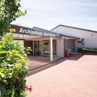 Archipelago Apartments Esperance - The Quays Apartments