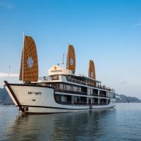 Genesis Luxury Regal Cruises