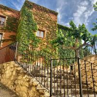 Molí Fariner Casa Rural, hotel in Agullent