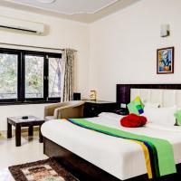 Treebo Trend Anandam Resort,Rishikesh, hotel in Rishīkesh