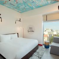 Hampton by Hilton Dubai Al Seef, hotel in Bur Dubai, Dubai
