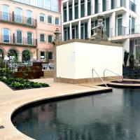 Catalonia Porto, hotel in Porto