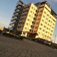 Buraha Zenoni Hotel and Resort, отель в городе Накуру