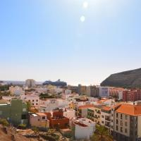 Holiday House Penthouse in La Gomera