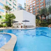 Radisson Vila Olimpia, hôtel à São Paulo