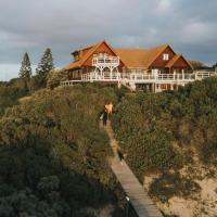 Surf Lodge South Africa, hotel in Jeffreys Bay