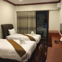 Nakhone Champa Hotel, hotel in Pakse