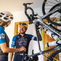 Villa Alcudia Cycling