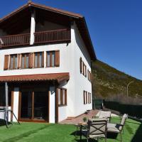 Casa Urtasun Navarra, hotel en Urtasun