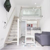 Quirky, Stylish & Modern Studio in Central Reading