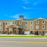 Cobblestone Hotel & Suites - Andrews