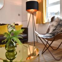 Luxury Boutique Apartment (Stockwood Golf Course / Luton Airport)