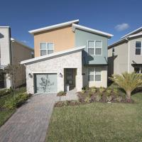 Modern Home with private pool at Storey Lake SL2742