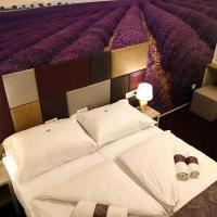 Hotel Villa Meydan, hotel in Mostar