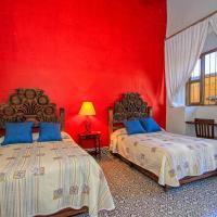 Hotel Sautto, hotel en San Miguel de Allende