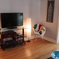 Winnipeg Trans-Canada Hwy Apartment