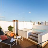 Sevilla Home Center Suites