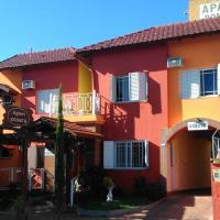 Apart Domi's, hotel in Federación