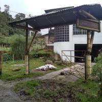 Cabaña Posihueica
