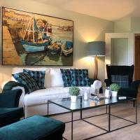Luxury Apartment Axams