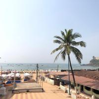 Baga Beach View
