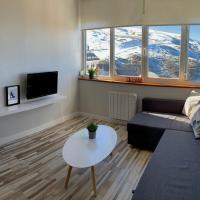 Precioso apartamento en Sierra Nevada
