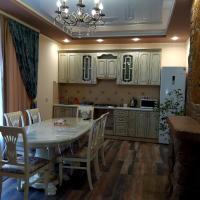 House on Nagornaya 3a