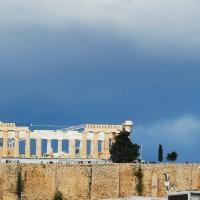 Athenian Aura with Acropolis view GTD33801