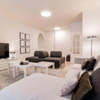 EXCLUSIVE Apartament Bernabéu PARKING free included