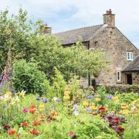 Willow House Cottage, hotel in Leek