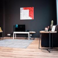 Smartflats Design - Louise