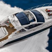 Yacht for rent in Istria, Croatia