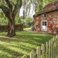Weir Cottage, hotel in Maidstone