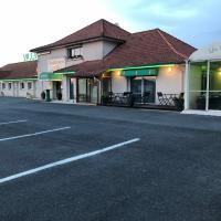 Villa Motel, hotel in Stenay