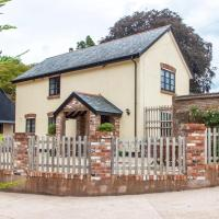 Kintyre Cottage, hotel in Cullompton