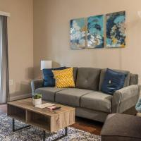 Midtown Apts with Wifi by Frontdesk, hotel in Midtown, Houston