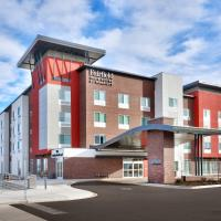 Fairfield Inn & Suites by Marriott Denver West/Federal Center, hotel in Lakewood
