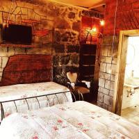 Şuara Butik Hotel, отель в Карсе
