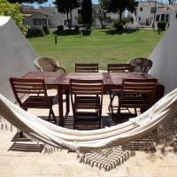 Villa Pedras d'el Rei, hotel in Santa Luzia