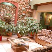 Hotel Alsacia, hotel in Tegucigalpa